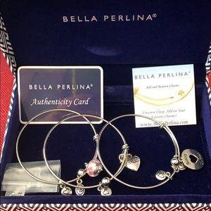 Bella Perlina Sister bracelet set